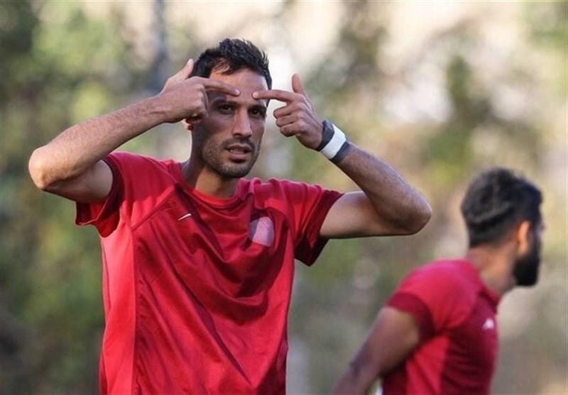 نورمحمدی: گلگهر حریف سرسختی برای تیمهای لیگ برتری خواهد بود/ بهترین انتخاب را انجام دادم