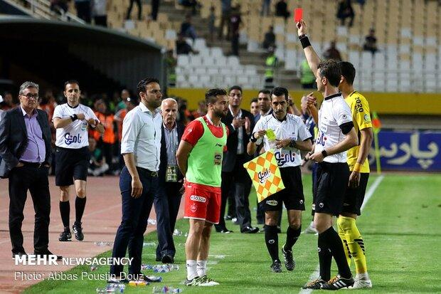 محرومان هفته اول فوتبال کشور اعلام شدند