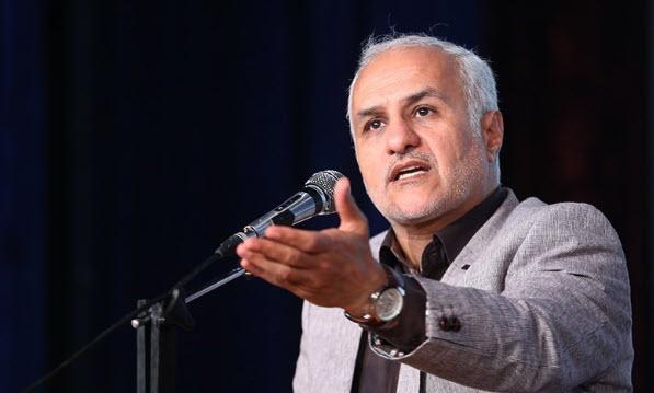 حسن عباسی 'بازداشت شد'
