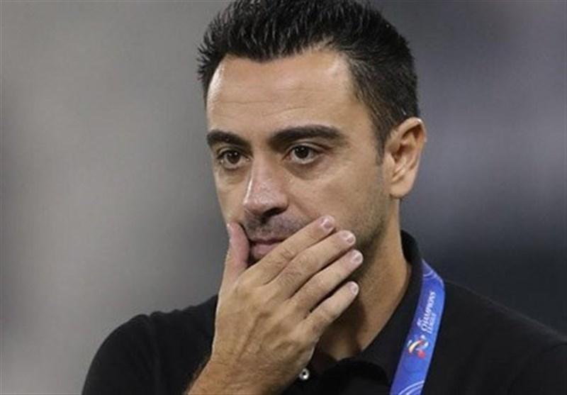 ژاوی: خوشحالم که پس از ۴۵ روز سرمربیگری السد به نیمه نهایی لیگ قهرمانان آسیا راه یافتیم