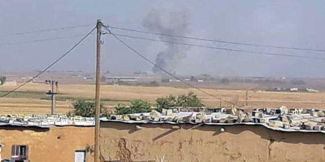آغاز حمله ترکیه به مناطق کردنشین سوریه / درخواست کردهای سوریه از آمریکا: منطقه پرواز ممنوع ایجاد شود