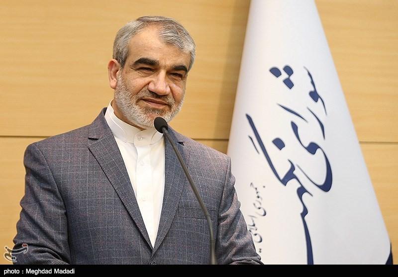 واکنش کدخدایی به سخنان رئیسجمهور: نباید نهادهای مسئول را به عدم رعایت قانون فرا خواند