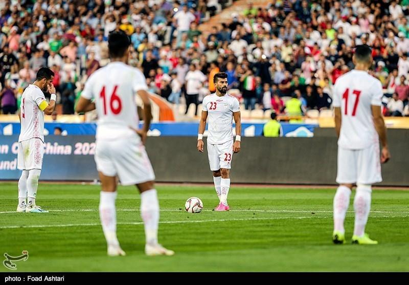 نامجومطلق: با آمدن ویلموتس جلوی دعوت همیشگی از برخی بازیکنان گرفته شد/ تیم ملی جای بازیکنان آماده است