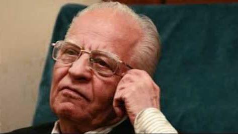 حسین دهلوی، هنرمند پیشکسوت موسیقی درگذشت + بخشی از موسیقی باله بیژن و منیژه