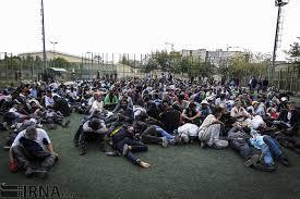 4 میلیون 408 هزار ایرانی معتاد هستند